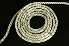 De Rol van de kabel Stock Foto