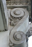 De Rol van het cement Stock Foto's