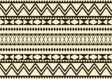 De Roompatroon van de zijdedoek Royalty-vrije Stock Foto's