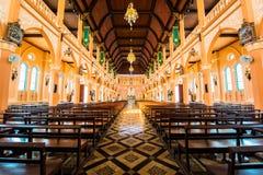 De rooms-katholieke Kerk stock foto's