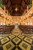 De rooms-katholieke Kerk stock fotografie