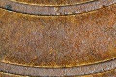 De rooster van het staalriool royalty-vrije stock foto's