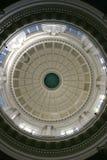 De Rotonde van het Capitool Stock Foto's