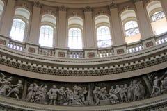 De Rotonde van het Capitool Stock Afbeelding