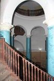 De rotonde van St. Petersburg Royalty-vrije Stock Foto's