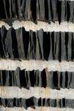 De rots van de schalie Stock Foto's