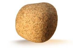 De rots van het graniet Stock Foto's