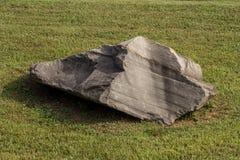 De rots van het graniet Stock Afbeeldingen