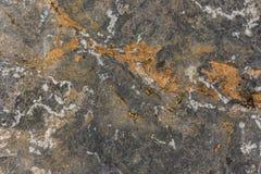 De rotsachtergrond van de textuursteen Royalty-vrije Stock Foto's