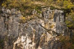 De Rotsen van Belogradchik Stock Fotografie