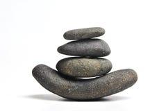 De rotsen van het kuuroord Stock Fotografie