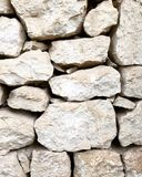 De rotsen? wat zij onderaan daar hebben gedaan? Stock Foto's
