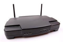 De router van Internet Stock Fotografie