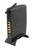 De Router van Wifi Royalty-vrije Stock Afbeeldingen