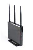De Router van WiFi Royalty-vrije Stock Afbeelding