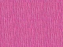 De roze achtergrond van het textuurontwerp Stock Afbeeldingen