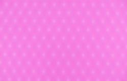 De Roze Patroonachtergrond Stock Afbeelding
