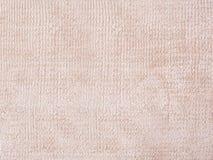 De roze textuur van het dekentapijt royalty-vrije stock fotografie