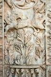 De ruïnes Izmir-Turkije van Ephesus Royalty-vrije Stock Foto