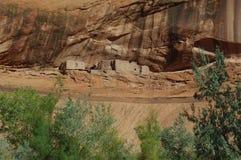 De Ruïnes van de Vallei van het monument stock foto