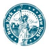 De rubberzegel van Grunge Royalty-vrije Stock Foto