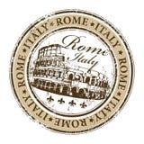 De rubberzegel van Grunge Royalty-vrije Stock Afbeeldingen