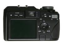De rug van de camera Stock Afbeelding