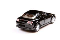 De rug van de sportwagen Royalty-vrije Stock Foto