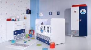 De ruimte van de baby Royalty-vrije Stock Foto's
