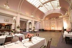 De ruimte van de bal Royalty-vrije Stock Afbeelding
