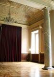 De ruimte van de luxe Royalty-vrije Stock Foto