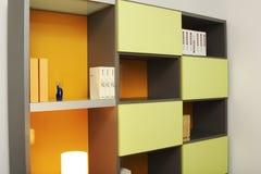 De ruimte van de studie Stock Foto