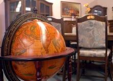 De ruimte van het comfort Royalty-vrije Stock Foto