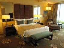 De ruimte van het hotel Royalty-vrije Stock Afbeelding