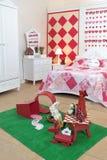 De ruimte van het kind Royalty-vrije Stock Afbeeldingen