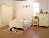 De ruimte van het kind Royalty-vrije Stock Afbeelding