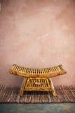 De Ruimte van Zen Royalty-vrije Stock Foto's