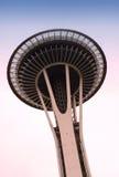 De RuimteNaald van Seattle Stock Afbeelding