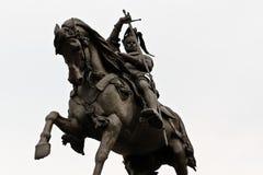De ruiter van Turijn royalty-vrije stock foto