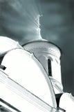 De Russische Orthodoxe Kerk, Rusland Stock Afbeelding