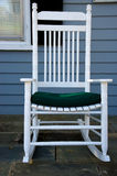 De Rust van de schommelstoel Royalty-vrije Stock Afbeeldingen