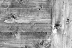 De ruwe Houten achtergrond van de de vloertextuur van de Plankenmuur Royalty-vrije Stock Afbeeldingen