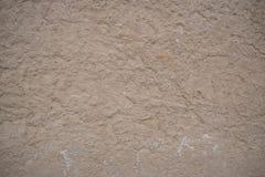 De ruwe, oude concrete textuur van de muuroppervlakte met verwering stock foto