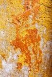 De ruwe textuur van de Muur Royalty-vrije Stock Foto