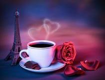 De Saint Valentin toujours durée Photos stock