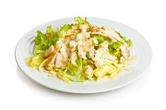 De salade van Caesar Stock Foto