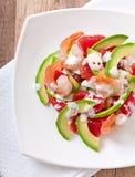 De salade van Californië Royalty-vrije Stock Afbeeldingen