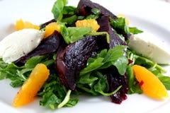 De salade van de biet Stock Foto