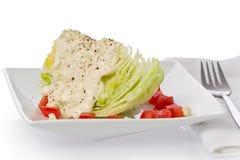 De Salade van de wig Royalty-vrije Stock Foto