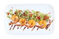 De salade van Ebisarada Stock Fotografie